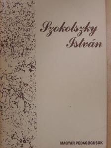Szarka József - Szokolszky István [antikvár]
