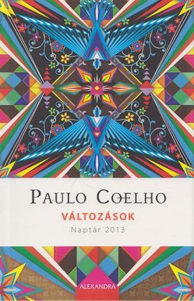 Paulo Coelho - Változások [antikvár]