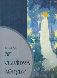 Barnkopf Zsolt - Az érzelmek könyve [antikvár]