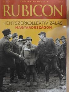 Cseh Géza - Rubicon 2018/9. [antikvár]