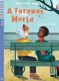 BANFI, MARIA LUISA - A FARAWAY WORLD + CD