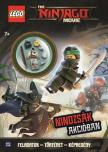 LEGO Ninjago / Nindzsák akcióban + ajándék minifigurával
