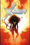 Stuart Moore - X-Men: Sötét Főnix - Marvel regénysorozat