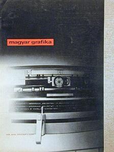 Bak János - Magyar Grafika 1974/4. [antikvár]
