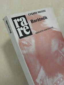 Cesare Pavese - Barátnők [antikvár]
