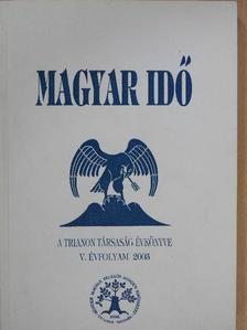 Csath Magdolna - Magyar idő 2003 [antikvár]
