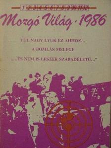 Beke Kata - Mozgó Világ 1986. január [antikvár]