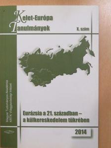 Gyene Pál - Kelet-Európa Tanulmányok X. [antikvár]