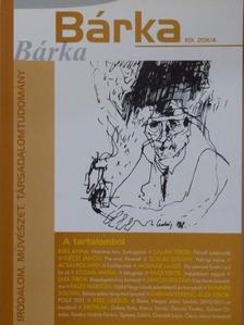 Acsai Roland - Bárka 2011/4. [antikvár]