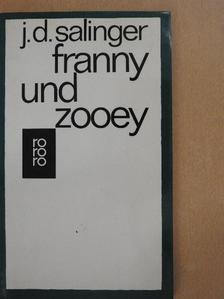 J. D. Salinger - Franny und Zooey [antikvár]