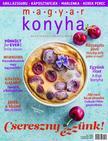 Magyar Konyha magazin - 2021. június (45. évfolyam 6. szám)