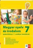 Mátyás Eszter - Magyar Nyelv és Irodalom 7 - Jegyre Megy!