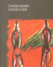 Tóth Ferenc - Corneille visszatér [antikvár]
