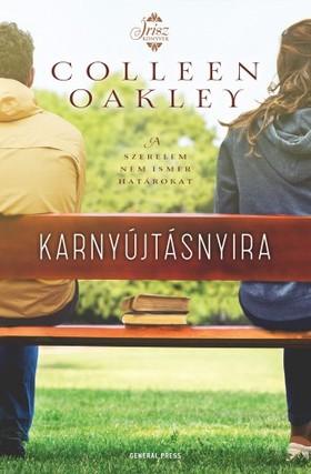 Colleen Oakley - Karnyújtásnyira [eKönyv: epub, mobi]