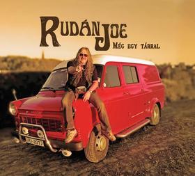 Rudán Joe - Rudán Joe: Még egy tárral DIGI CD