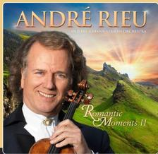 André Rieu - ROMANTIC MOMENTS II CD