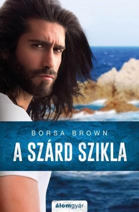Borsa Brown - A szárd szikla [eKönyv: epub, mobi]