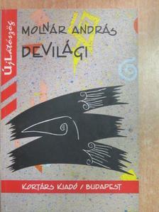 Molnár András - Devilági [antikvár]