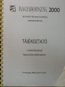 Ádám János SJ - Magyarország 2000 [antikvár]