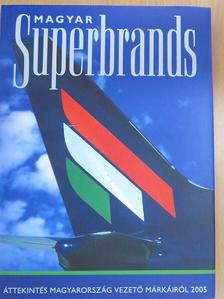 Ambrus Judit - Magyar Superbrands [antikvár]