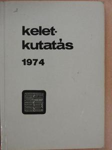 Czeglédy Károly - Keletkutatás 1974 [antikvár]