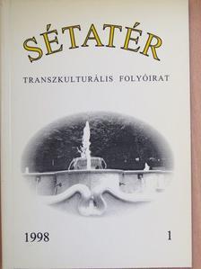 G. Tóth Károly - Sétatér 1998/1. [antikvár]