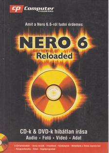 Horváth Annamária - Nero 6 Reloaded [antikvár]