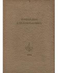 Elek István - Lezsák Sándor - Márton Gyöngyvér (szerk.) - Írók az Írószövetség történetéről (1982-83)