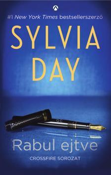 Sylvia Day - Rabul ejtve