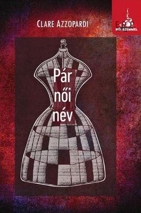 CLARE AZZOPARDI - PÁR NŐI NÉV