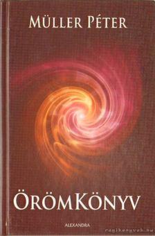 Müller Péter - Örömkönyv [antikvár]