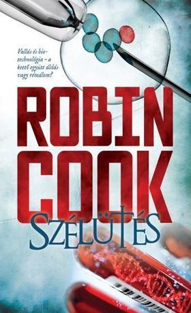 Robin Cook - Szélütés