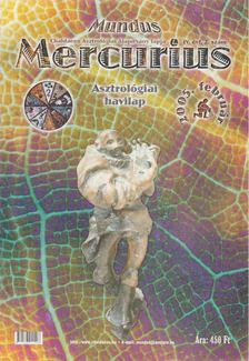 TAKÁCS TIBOR - Mundus Mercurius  2005/2. február [antikvár]