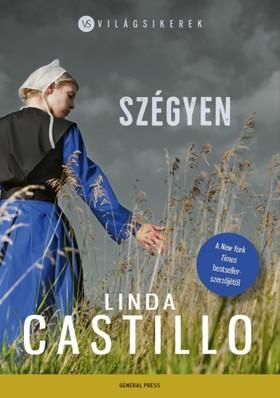 Linda Castillo - Szégyen [eKönyv: epub, mobi]