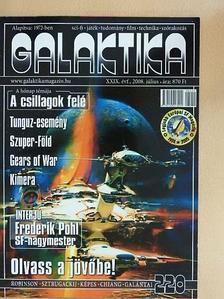 A. Sztrugackij - Galaktika 220. [antikvár]