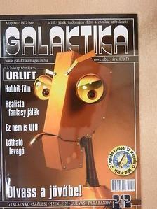 Christian Doan - Galaktika 212. [antikvár]