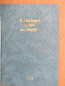 Biai Gáspár - Biatorbágyi költők antológiája [antikvár]