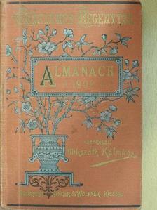Ambrus Zoltán - Almanach az 1908. szökőévre [antikvár]