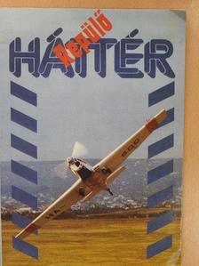 Beöthy Mihály - Repülő Háttér 1988/11. [antikvár]