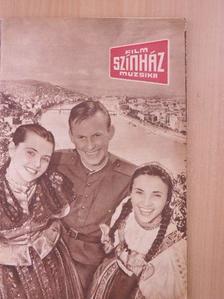 Dalos László - Film-Színház-Muzsika 1960. április 1. [antikvár]
