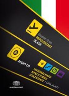 4000027497 - Repülőstart - Olasz