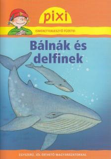 Cordula Thörner - Bálnák és delfinek