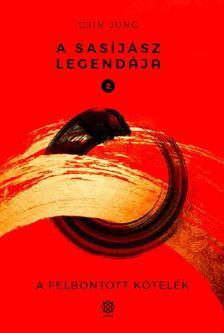 Jung, Csin - A sasíjász legendája 2. [nyári akció]