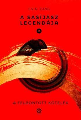 Jung, Csin - A sasíjász legendája 2.