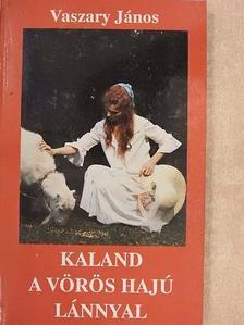 Vaszary János - Kaland a vörös hajú lánnyal [antikvár]