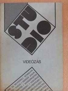 Dr. Kiss Zoltán - A videó Magyarországon [antikvár]