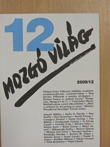 Almási Miklós - Mozgó Világ 2009. december [antikvár]
