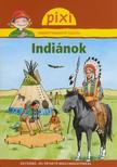 Monika Wittman - Indiánok