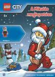 LEGO City / A Mikulás meglepetése + ajándék minifigurával