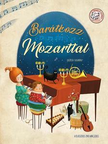 Barátkozz Mozarttal